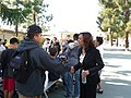 Attorney General Kamala Harris visits Peterson Middle School to discuss online safety and cyberbullying 11.jpg