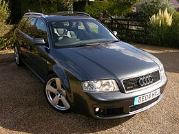Audi RS6 Avant - Flickr - The Car Spy (22).jpg