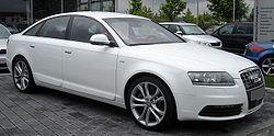 Audi S6 C6 front 2010 0514.jpg