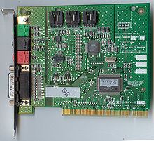 ensoniq audio pci 5200 driver