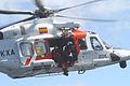 Augusta Westland AW-139 EC-KXA de Helimer, Salvamento Marítimo (14542216578).jpg