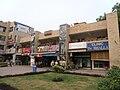 Aurobindo Place Market, Delhi 4.JPG