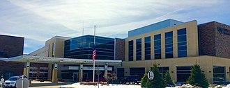 Mayo Clinic Emergency Room