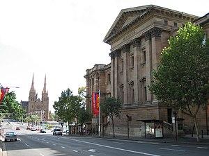 Australian Museum - The Australian Museum, College Street, Sydney