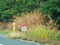 Autoroute A62 borne.jpg