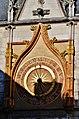 Auxerre Uhrturm Uhr 2.jpg