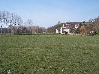Auzouer-en-Touraine - A general view of Auzouer-en-Touraine