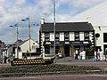 Ava Grill Bar, Bangor - geograph.org.uk - 1936602.jpg