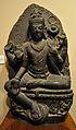 Avalokitesvara - Circa 10th Century AD - Bihar - Indian Museum - Kolkata 2012-11-16 2027.JPG