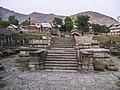 Avantiswamin Temple in Kashmir 10.jpg