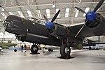 Avro Lincoln B.2 'RF398' (32165646967).jpg