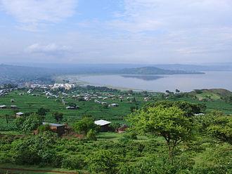 Awasa - Outskirts of Hawassa