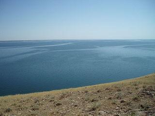 Aydar Lake