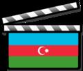 Azerbaijan film clapperboard.png