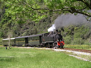 Azpeitia R M - Portugal steam Locomotive.JPG