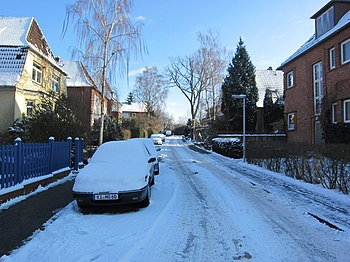 Bärenkrog, 2012