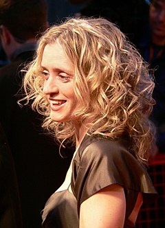 Anne-Marie Duff English actress