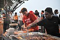 BBQ at FOSSASIA Summit 2015.jpg