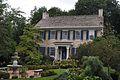 BENJAMIN BLYTHE HOMESTEAD; SHIPPENSBURG, CUMBERLAND COUNTY, PA.jpg