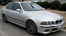 BMW 5-й серии (E39)