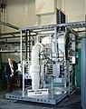 BRAYTON ROTATING UNIT BRU ENGINE - BRAYTON CYCLE - NARA - 17419760.jpg
