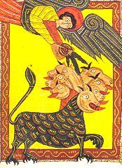 Escorial Beatus