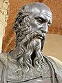 Baccio da Montelupo, san giovanni evangelista, 1515, 00.JPG