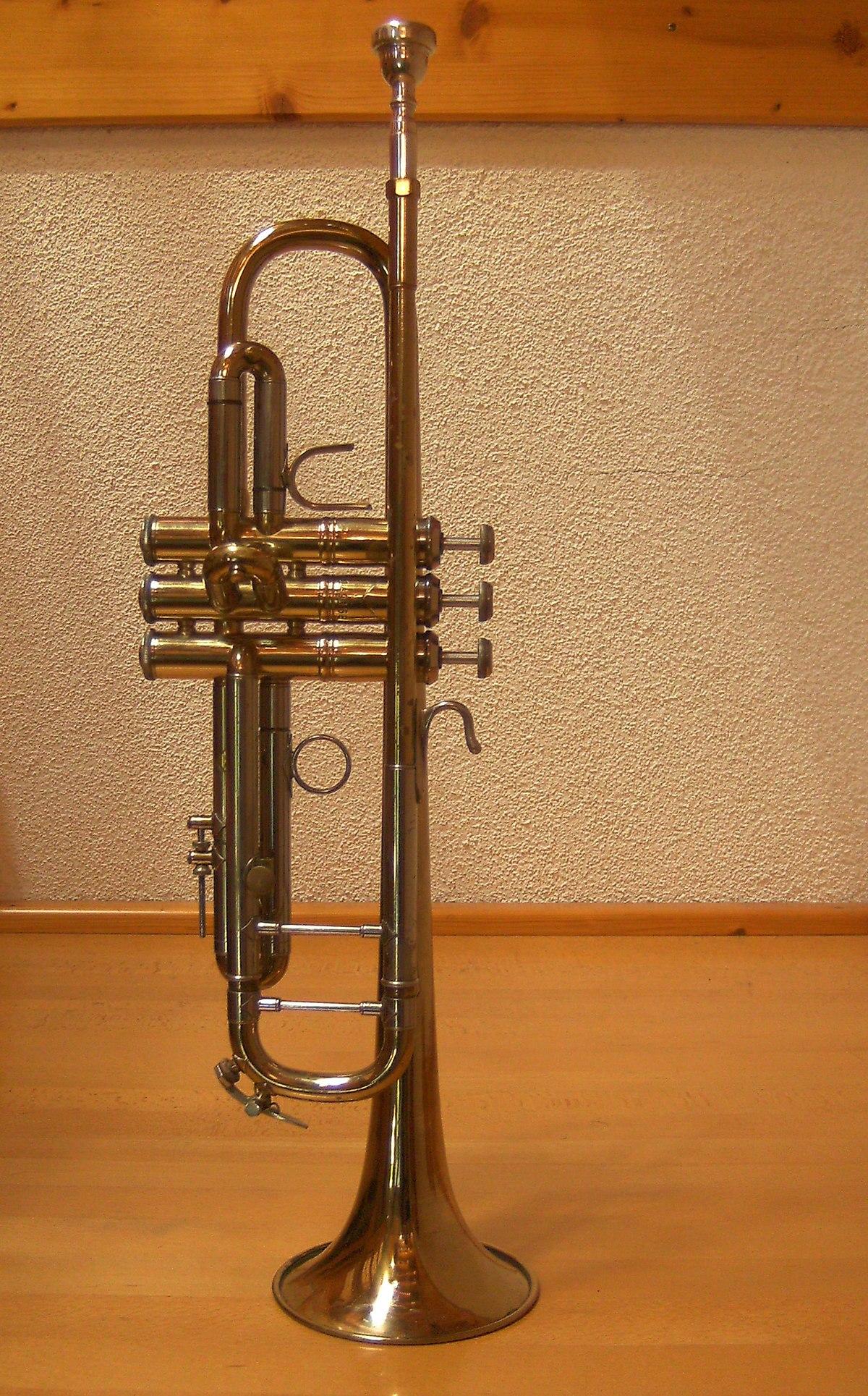 Trumpet repertoire - Wikipedia