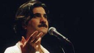 Arab singer