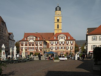 Bad Mergentheim. Markt.jpg