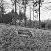 bakstenen trap voor het jachtslot - molenhoek - 20002568 - rce