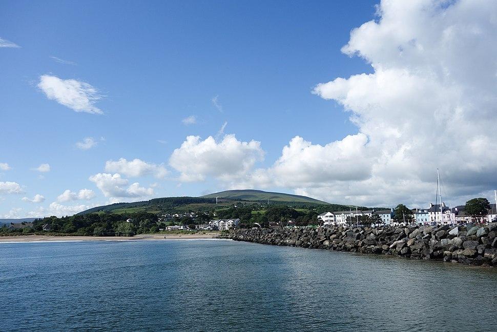Ballycastle Northern Ireland