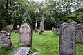 Balquhidder Church - Churchyard - geograph.org.uk - 972748.jpg