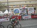 Baltic Chain Tour 2012, 5th Stage - Vilnius - 19 - Oleksandr Prevar.JPG