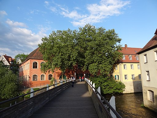 Schloss Geyerswörth, Bamberg, Germany - panoramio (71)