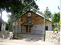 Banchory Scout Hall - geograph.org.uk - 1380037.jpg