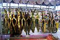 Bandeng Asap, Indonesian Smoked Milkfish.JPG