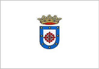 Miguelturra - Image: Bandera miguelturraoriginal