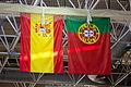Banderas de España y Portugal.jpg