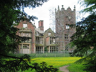 Bretherton - Bank Hall
