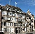 Bankhaus Neelmeyer - Bremen, Am Markt 14-16.jpg