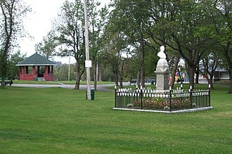 Bannerman Park - Picture of Bannerman Park