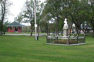 Bannerman Park - Picture of Bannerman Park