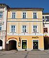 Banská Bystrica - Nám. SNP 13 - 30. 3. 2014.JPG