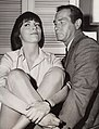 Barbara Feldon and Darren McGavin - The Nurses.jpg