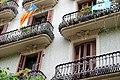Barcelona - Gràcia. Carrer d'Astúries.jpg