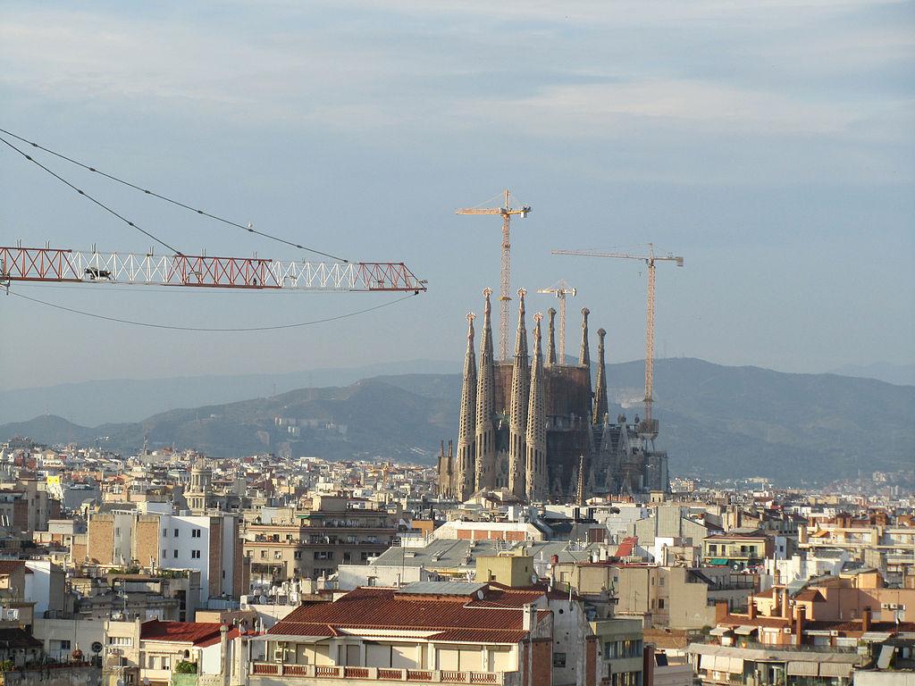 Nh Hotel Barcelona