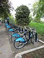 Barclays Cycle Hire dock in Regents Park.jpg