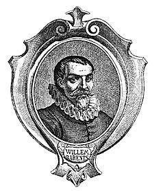 Willem Barents