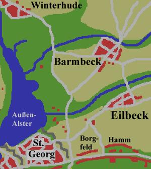Barmbek - Image: Barmbek 1800
